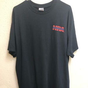 Vintage NRA T-shirt in XL
